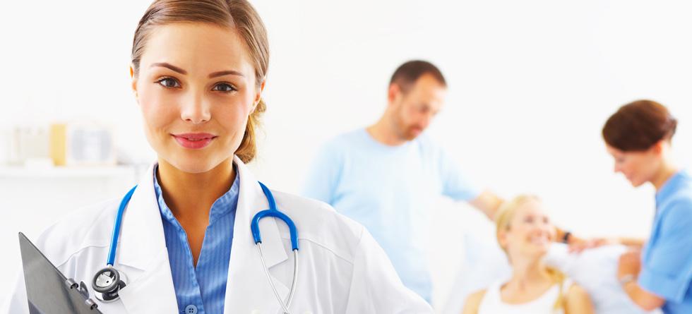 Ιατρικές Υπηρεσίες